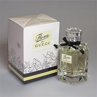 Туалетная вода Gucci - Flora Glorius Mandarin  edt (L) 50 мл