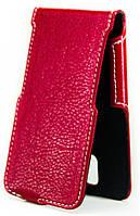 Чехол Status Flip для Alcatel One Touch PIXI First 4024D Red