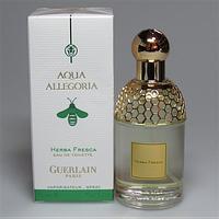 Туалетная вода Guerlain - Aqua Allegoria Herba Fresca  edt (L) 75 мл