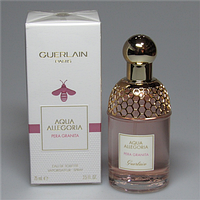 Туалетная вода Guerlain - Aqua Allegoria Pera Granit  edt (L) New 75 мл