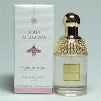 Туалетная вода Guerlain - Aqua Allegoria Flora Nymphea  edt (L) 75 мл