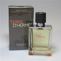 Туалетная вода Hermes Ter D'Hermes  edt (M) 50 мл