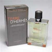 Туалетная вода Hermes Ter D'Hermes  L/Ed  edt (M) 100 мл