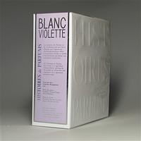 Парфюмированная вода Histories De Parfums Blanc Violette edp Pour Femme 120 мл