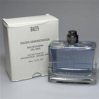 Тестер-Туалетная вода Baldesarini Del Mar  edt (M) -Tester 90 мл Hugo Boss