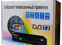 SIMAX HDTR 871 PVR FTA DVB-T2 - цифровой эфирный приемник с функцией записи