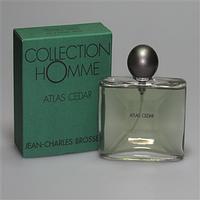 Туалетная вода Jean Charles Brosseau Collection Homme Atlas Cedar edt 50 мл