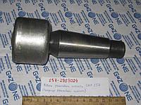 Палец реактивной штанги ЗИЛ 157 (шарнир реактивной штанги) (157-2919024)