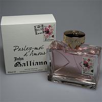 Туалетная вода John Galliano - Parlez Moi D'Amour  edt (L) 30 мл