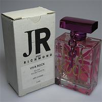 Тестер-Туалетная вода John Richmond - Viva Rock  edt (L) - Tester 100 мл