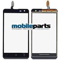 Оригинальный Сенсор (Тачскрин) для Nokia Lumia 625
