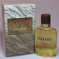 Туалетная вода Karl Antony Terrano Men  edt (M) 90 мл