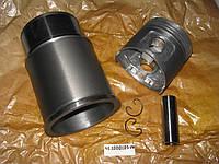 Гильзо-комплект ГАЗ 66 БТР Двиг. ЗМЗ 41 100мм МК ГП палец, стопора (41.1000105-150)