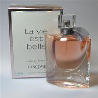 Парфюмированная вода Lancome La Vie Est Belle  edp (L) 50 мл
