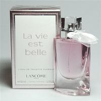 Туалетная вода Lancome La Vie Est Belle Florale  edt (L) New 50 мл