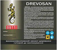 Древосан  5л антисептик для древесины готовый