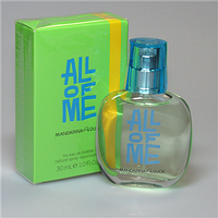 Туалетная вода Mandarina Duck All Of Me Man edt (M) 30 мл