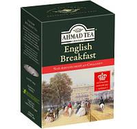 "Чай черный Ахмад ""Английский к Завтраку"" 200 г."