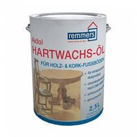 Защитное средство на основе натуральных масел Hartwachs-Öl