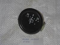 Амперметр от 0-30А АП-110Б ГАЗ УАЗ (АП110Б-3811010)