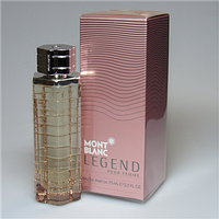 Парфюмированная вода Mont Blanc Legend Pour Femme  edp (L) 30 мл