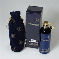 Тестер-Парфюмированная вода Montale Aoud Ambre  edp (U) - Tester 100 мл