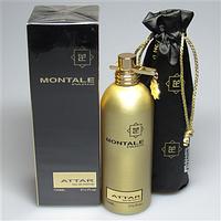 Парфюмированная вода Montale Attar edp (U) 50 мл