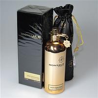 Парфюмированная вода Montale Aoud Queen Roses  edp (L) 50 мл