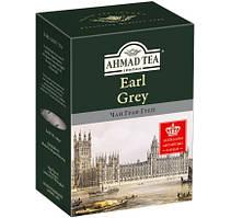 """Чай черный Ахмад """"Граф Грей"""" 200 г."""