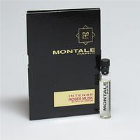 Парфюмированная вода MONTALE INTENSE ROSES MUSK edp (L) vial
