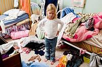 Как научить ребенка содержать свой гардероб в порядке? 5 правил от УКРТРИКОТАЖ.