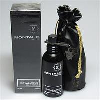 Парфюмированная вода Montale Royal Aoud  edp (U) 50 мл