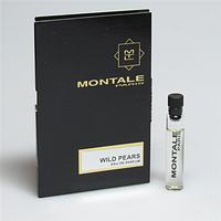 Пробник-Парфюмировання вода Montale Wild Pears  edp (U) Vial 2 мл