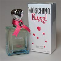 Туалетная вода Moschino Funny  edt (L)  50 мл