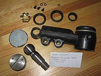 Наконечник тяги рулевой левый МАЗ (6422-3003057)