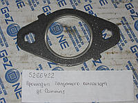 Прокладка коллектора выпускного Cummins ISF3,8/ISBe/ISDe (5266422/3955339/2830444) (5266422)