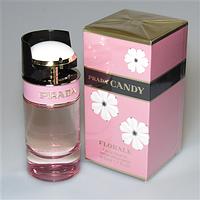 Туалетная вода Prada Candy Florale  edt (L) 30 мл