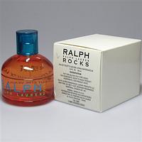 Тестер-Туалетная вода Ralph Lauren - Ralph Rocks  edt (L)  - Tester 100 мл
