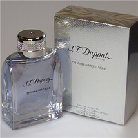 Туалетная вода S.T.Dupont 58 Av.Montaigne Men  edt (M) 50 мл