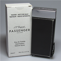 Тестер-Туалетная вода S.T.Dupont Passenger Pour Homme  edt (M) - Tester 100 мл