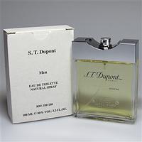 Тестер-Туалетная вода S.T.Dupont Pour Homme  edt (M)  -Tester 100 мл