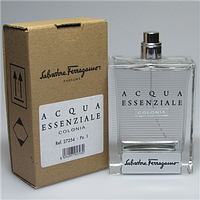Тестер-Туалетная вода Salvatore Ferragamo - Aqua Essenziale Colonia  edt (M) - Tester 100 мл