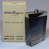 Тестер-Туалетная вода Salvatore Ferragamo - Subtil Men  edt (M) - Tester 100 мл
