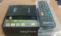 Спутниковый тюнер SkyPrime M5 HD