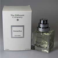 Туалетная вода The Different Company OSMANTHUS edt (L) 100 ml