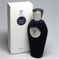 Тестер-Парфюмированная вода V Canto Mastin edp (U)-Tester 100 мл