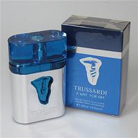 Туалетная вода Trussardi A Way For Him  edt (M) 30 мл