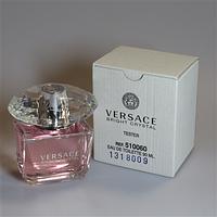 Тестер-Туалетная вода Versace Cristal Bright  edt (L) - Tester 90 мл
