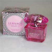 Парфюмированная вода Versace Cristal Bright Absolu  edp (L) 50 мл