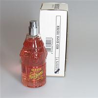 Тестер-Туалетная вода Versace Red Jeans  edt (L) - Tester 75 мл